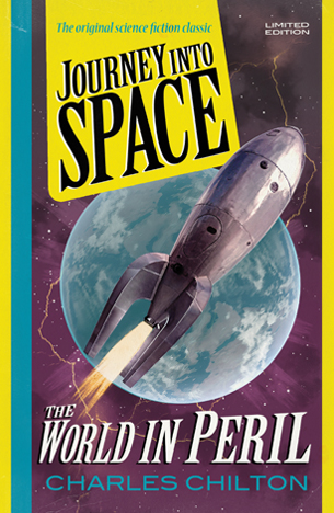 Journey into Space: The World in Peril