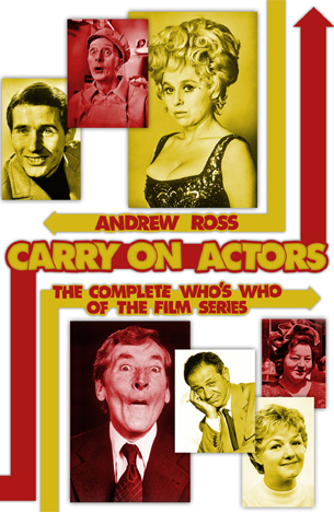 Andrew Ross: Carry on Actors
