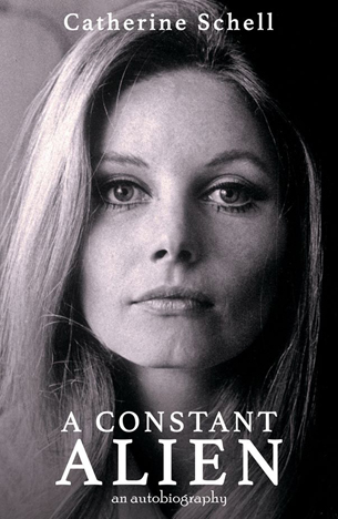 Catherine Schell: A Constant Alien