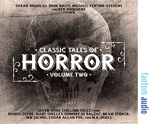 Classic Tales of Horror: Volume Two