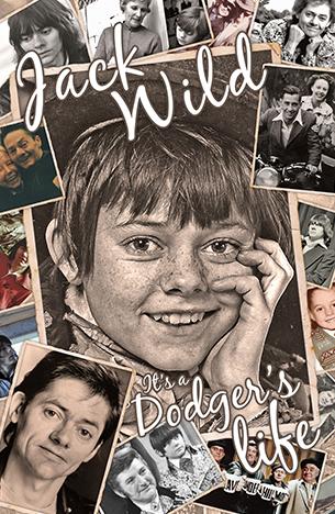 Jack Wild: It's a Dodger's Life