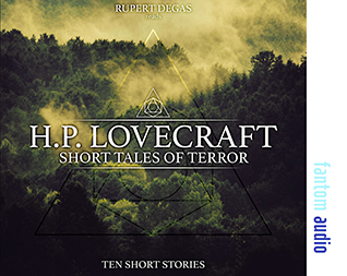H.P. Lovecraft: Short Tales of Terror