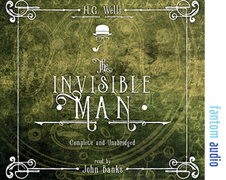 H.G. Wells: The Invisible Man