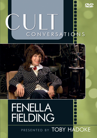 Cult Conversations: Fenella Fielding