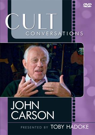 Cult Conversations: John Carson