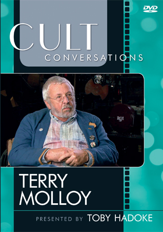 Cult Conversations: Terry Molloy