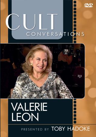 Cult Conversations: Valerie Leon