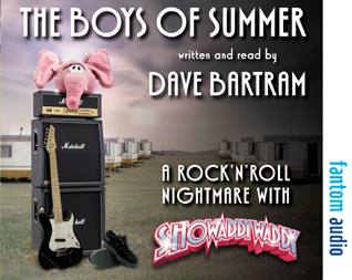 Dave Bartram: The Boys of Summer