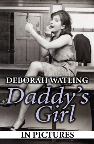 Deborah Watling: Daddy's Girl: In Pictures