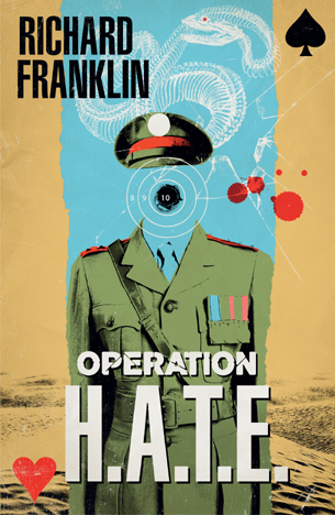 Operation Hate