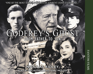 Godfrey's Ghost – From Father to Son