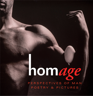 Homage: Perspectives of Man, Poetry and Pictures