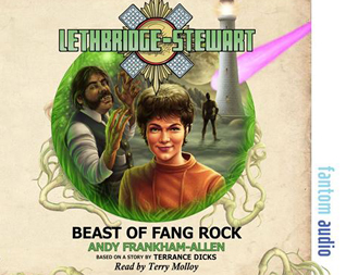 Lethbridge-Stewart: The Beast of Fang Rock