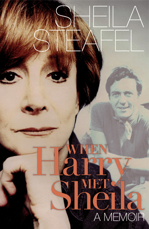 Sheila Steafel: When Harry Met Sheila