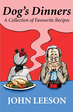 John Leeson: Dog's Dinners
