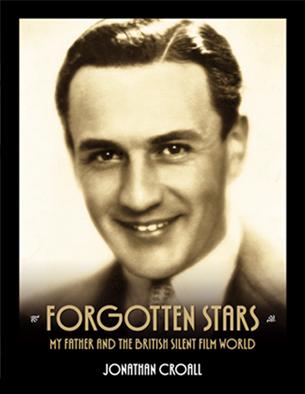 Jonathan Croall: Forgotten Stars