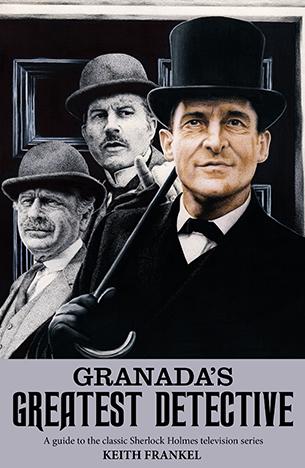 Granada's Greatest Detective