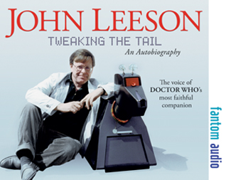 John Leeson: Tweaking the Tail