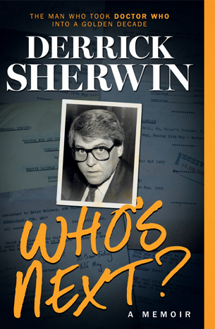 Derick Sherwin: Who's Next