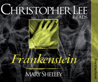 Christopher Lee reads Frankenstein