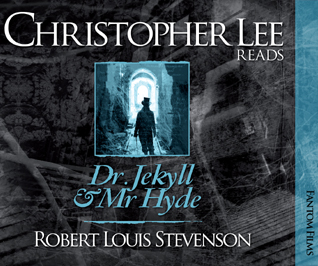 Christopher Lee reads Dr. Jekyll and Mr Hyde