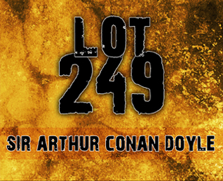 Sir Arthur Conan Doyle: Lot 249
