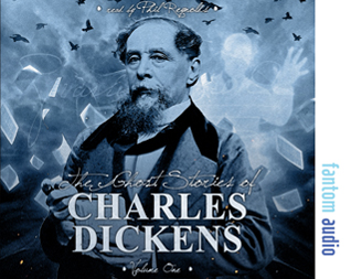 The Ghost Stories of Charles Dickens: Volume One