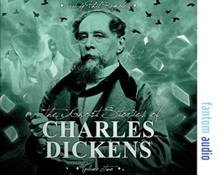 The Ghost Stories of Charles Dickens Volume Two