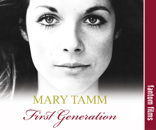 Mary Tamm: First Generation