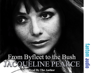 Jacqueline Pearce: From Byfleet to the Bush