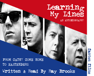 Ray Brooks: Learning My Lines