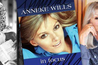 Anneke Wills