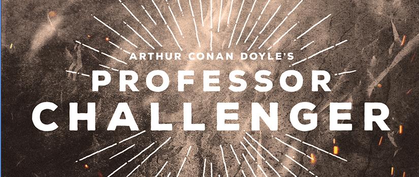 Professor Challenger