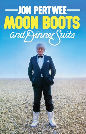 Moon Boots and Dinner Suits