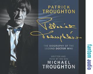 Patrick Troughton The Biograpahy