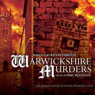 Warwickshire Murders