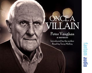 Peter Vaughan: Once a Villain