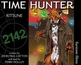 Time Hunter 5