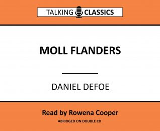 Moll Flanders cover