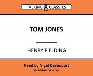 Tom Jones cover
