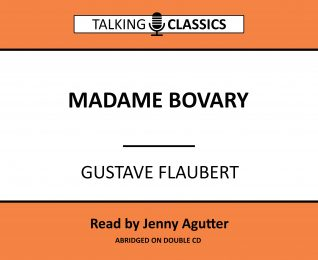 Madam Bovary cover