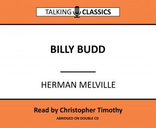 Billy Budd cover