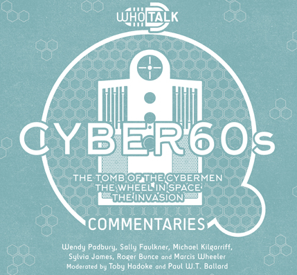 Who Talk: Cyber 60s