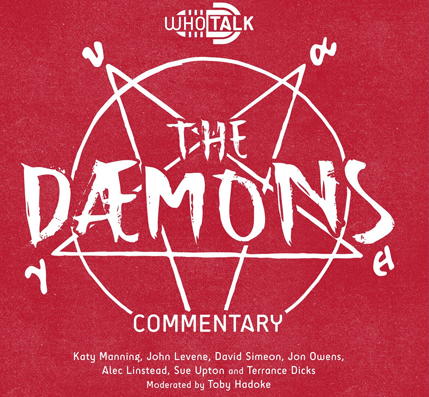 Who Talk: The Daemons
