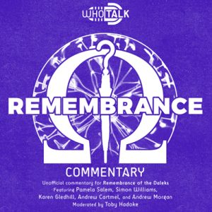 Who Talk: Remembrance