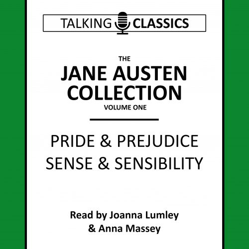 The Jane Austen Collection vol 1