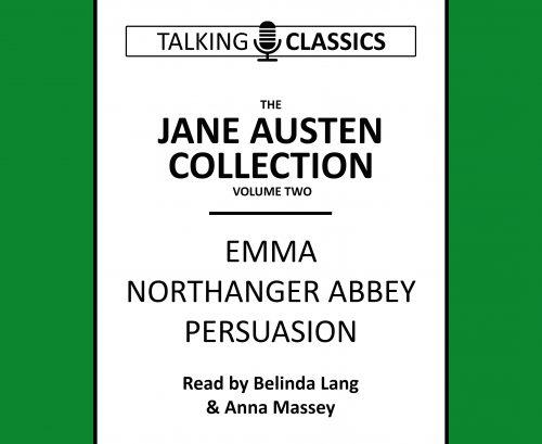The Jane Austen Collection vol 2