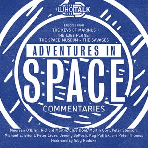 Adventures in Space cover