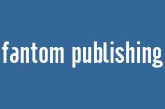 Fantom Publishing News logo