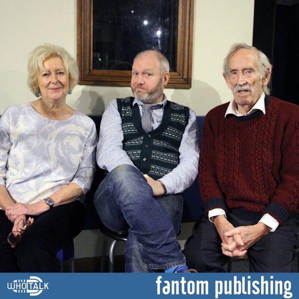 Kay Patrick & Peter Thomas